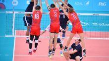Volley - Japon - Japon : Sakai officialise la venue de Jhon Wendt