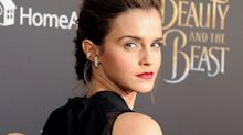 """Emma Watson Gets Real About The Pressure Of Being A """"Role Model"""""""