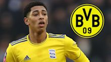 BVB: Jude Bellingham steht wohl kurz vor der Unterschrift bei Borussia Dortmund