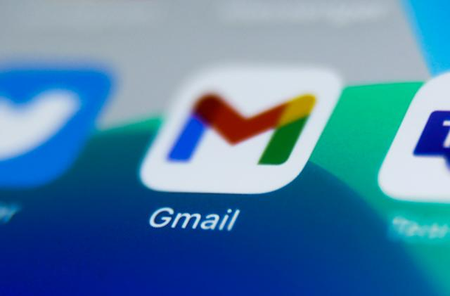 Google updates Gmail and other iOS apps for the first time in months