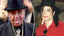 Michael Jackson's doctor claims he was 'chemically castrated' by his father