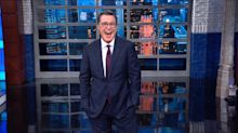 Colbert Exposes Trump's 'Greatest Weakness' In Epic New Takedown