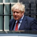 Johnson says supporting aviation sector, but cannot save every job