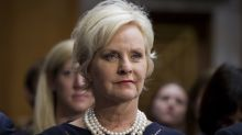Cindy McCain accused of racial profiling after mistakenly reporting woman for human trafficking