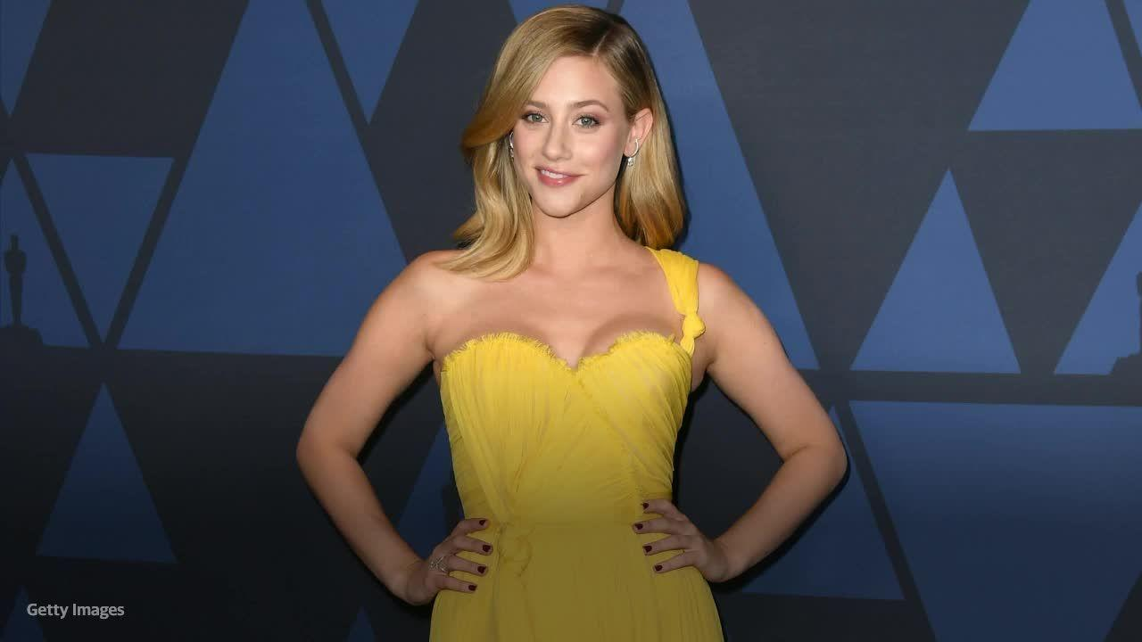 Riverdale Star Lili Reinhart Apologizes For Insensitive