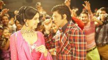 When the Khans romanced taller divas like a boss!