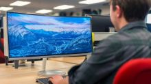 Los mejores monitores curvos para el trabajo, juegos y mucho más