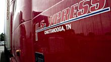 US Xpress Turns to Military Playbook as Driver Shortage Worsens