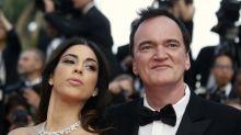 Quentin Tarantino papà a 56 anni: è nato il primo figlio