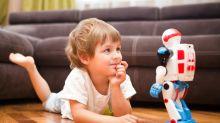 Por qué algunos juguetes inteligentes pueden no ser un buen regalo de Navidad