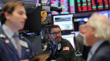 Wall Street Week Ahead - U.S. chipmakers may give clues on China hazard