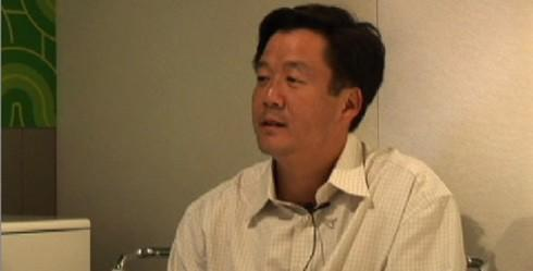 Shane Kim: First console to 100 million wins