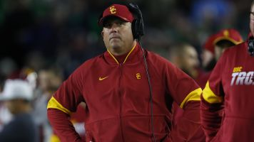 If Helton's a goner, who's next as USC's coach?