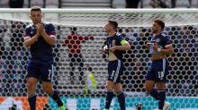 England vs Scotland predicted line-ups: Euro 2020 team news ahead of fixture tomorrow