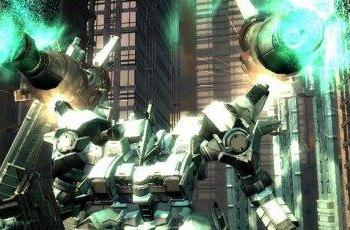 Armored Core 4 not a launch title -- only two confirmed