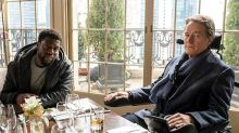 El remake de 'Intocable' con Bryan Cranston ya tiene tráiler pero... ¿pinta tan buena como la película original?