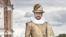 "Danny Dyer jokes people ""need to start accepting"" royal ancestry"
