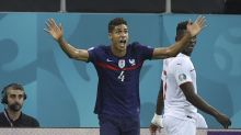 Man United agree fee with Real for Varane