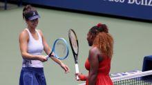 Mother of all battles: Serena beats Pironkova to reach US Open semis