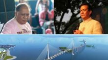 Explainer: Third bridge shines on 500th fete of Christianity. 7 takeaways on Cebu-Cordova link: opening date, toll,  LGUs' share, name, and politicos to credit