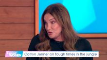 Caitlyn Jenner says she felt pressured to be nude on U.K. reality show: 'I knew they wanted to get some kind of shot'