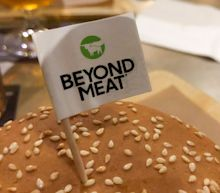 Coronavirus won't stop Beyond Meat from entering China in 2020: CEO Ethan Brown