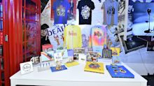 'Can't buy me love!': Beatles-Sony sign deal to include NY pop-up store