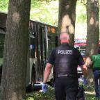 Arrest Made, Several Hurt in German Knife Attack