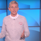 Ellen DeGeneres Evacuates as California Wildfires Spread Through Santa Barbara County