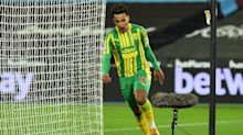 Palmer fears West Brom will lose Pereira