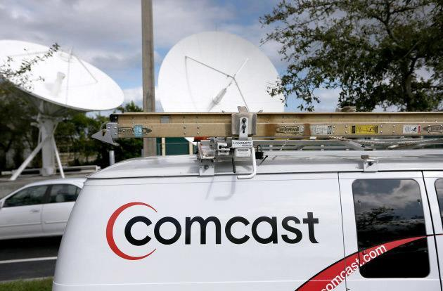 It looks like the government will stop the Comcast/TWC merger