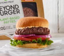 Analyst: Beyond Meat's Stock Has Plenty Of Juice Left