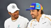Schumacher oder Hamilton? Das sagt Alonso
