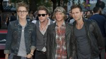 McFly sought group therapy before making their comeback