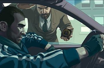T2 report omits PS3 GTA IV episodic content, 360 listed