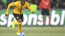 Foot - Transferts - Transferts : Dijon accueille l'attaquant ivoirien Roger Assalé (Young Boys)