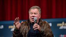 William Shatner hopes to stop man who claims to be his son from his 'birthright,' the Shatner name