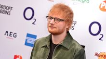 Ed Sheeran admits glasses are now just fashion accessory after life-changing eye surgery