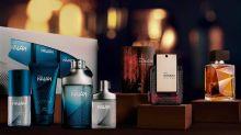 Dia dos Pais: perfumes e produtos da Natura em oferta