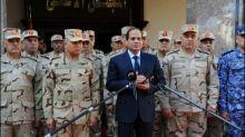 Ägyptische Armeeangehörige dürfen nur noch unter Bedingungen bei Wahlen antreten