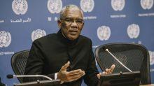 El Gobierno de Guyana lamenta la decisión de EE.UU. de limitar los visados para ciudadanos