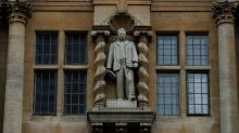 UK PM Johnson says statue of colonialist Rhodes should not be pulled down