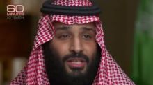 Saudi Crown Prince's Claims About Gender Equality Don't Add Up