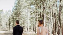 Com ajuda do irmão, noiva trolla marido no dia do casamento e reação viraliza