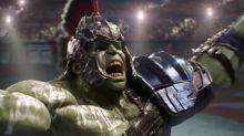 The Hulk almost wasn't in Thor: Ragnarok