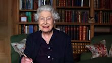 You'll be surprised to hear how much work the Queen does at Balmoral
