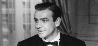 Movie legend Sean Connery dead at 90
