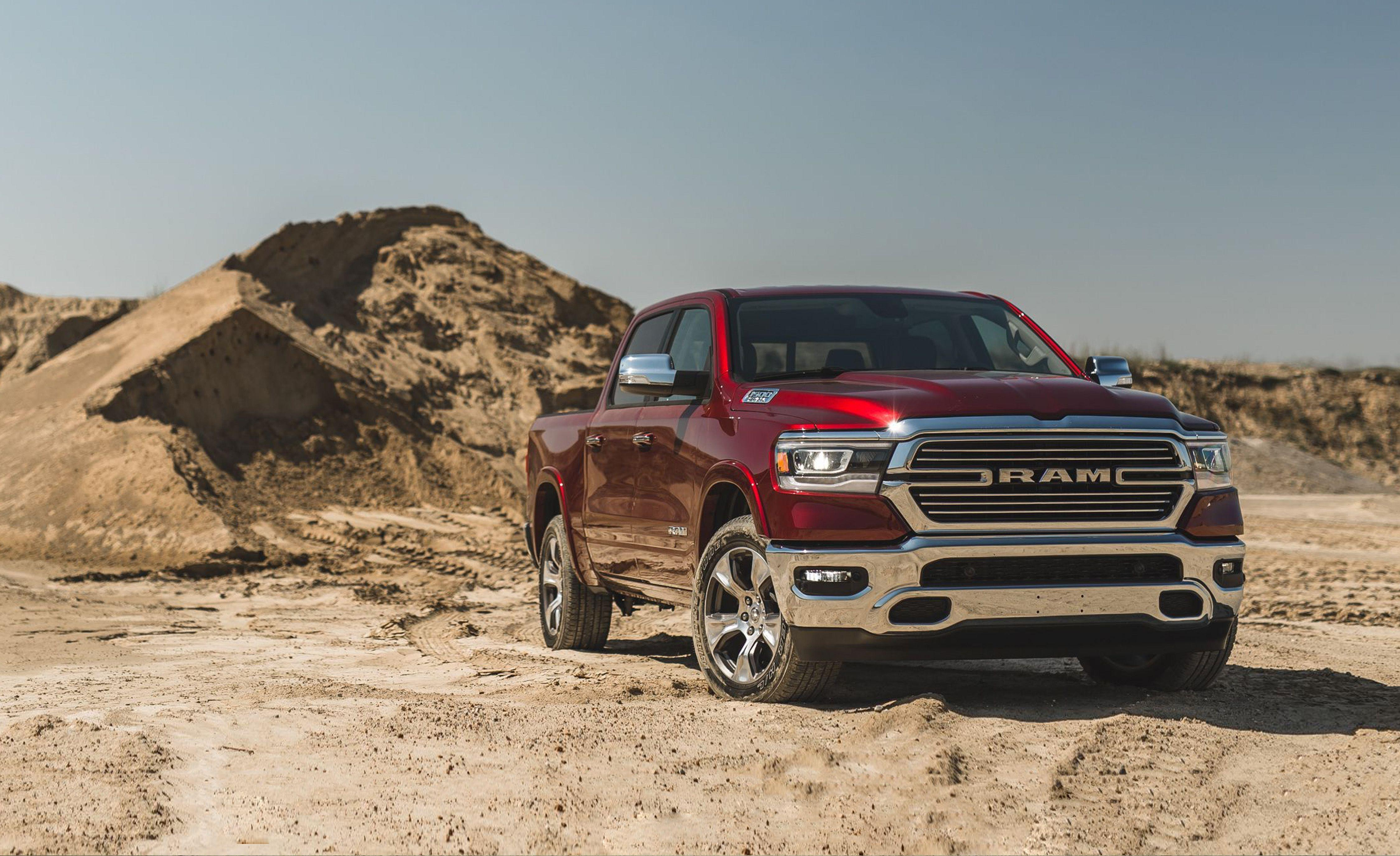 The 25 Best-Selling Cars, Trucks, and SUVs of 2019 (So Far)