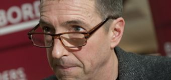 Ron Reagan says late father would be 'horrified' with GOP