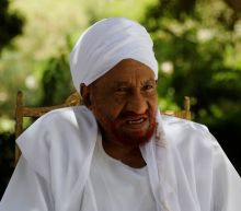 Sudan's last democratically elected PM dies from COVID-19